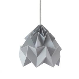 Moth lamp GRIJS - Studio Snowpuppe