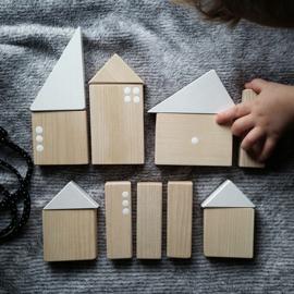 City - Pinch toys