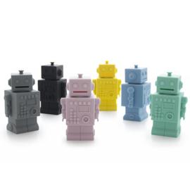 Spaarpot Robot  ROZE - KG Design
