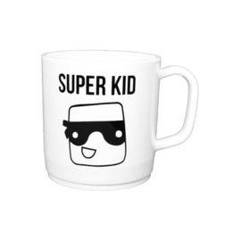 Super kid mug - Cribstar