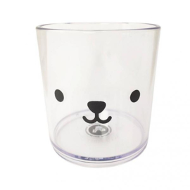 Bear tumbler - Buddy and Bear
