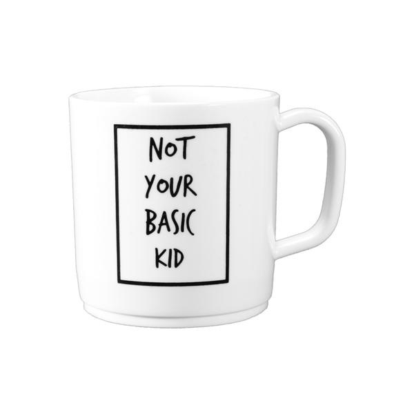 Not your basic kid mug - Cribstar