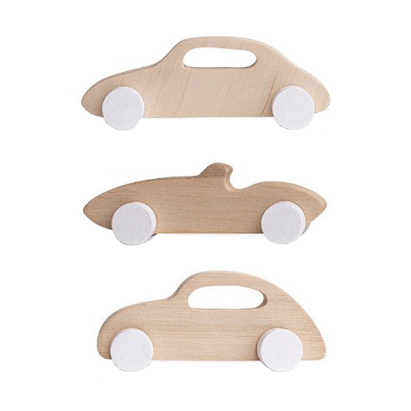 Sport cars - Pinch toys