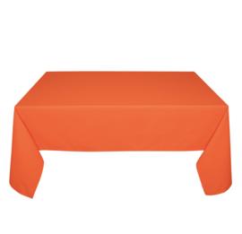 Tablecloth, Tangerine, 132x132cm, Treb SP