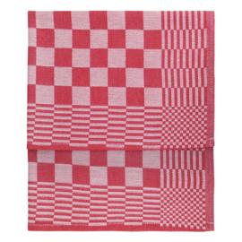Kitchen Towels, Red, 65x65cm, Treb AD