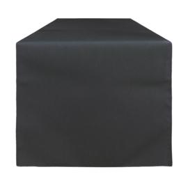 Table Runners, Black, 30x132cm, Treb SP