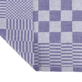 Tea towels, Blue, 65x65cm, Treb WS