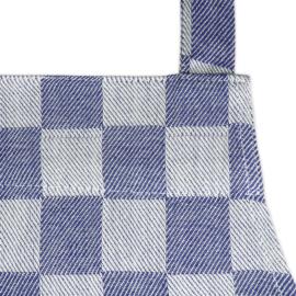 Apron, Blue, 70x95cm, Cotton, Treb WS