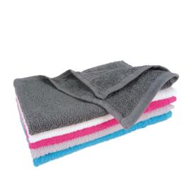 Guest Towels, Dark Gray, 30x50cm, Treb ADH