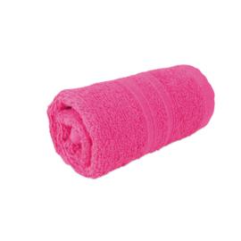 Guest Towel, Fuchsia, 30x50cm, Treb ADH