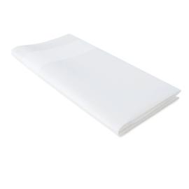 Napkins, White, 53x54cm, Treb Classic