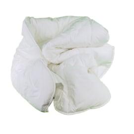 Duvet, White, 140x220cm, Percale Cotton, Treb ADH