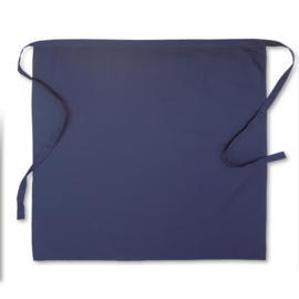 Apron, Dark Blue, 100x100cm, Treb ADS