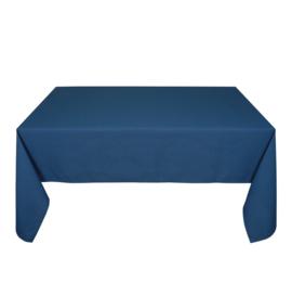 Tablecloth, Navy, 114x114cm, Treb SP