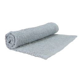 Guest Towel, Light Gray, 30x30cm, Treb SH