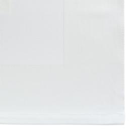 Tablecloth, White, 140x220cm, Treb Classic