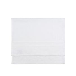 Guest Towel, White, 30x50cm, Treb ADH