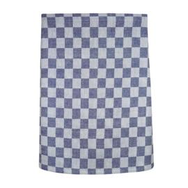 Apron, Blue, 60x70cm, Cotton, Treb WS