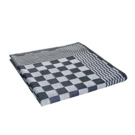 Kitchen Towels, Black, 65x65cm, Treb AD