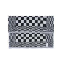 Hand Towel, Black, 52x55cm, Treb ADH