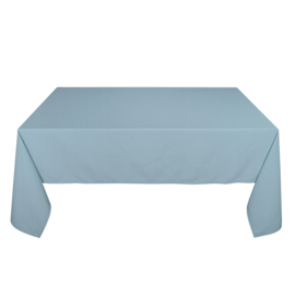 Tablecloth, Duck Egg, 132x132cm, Treb SP