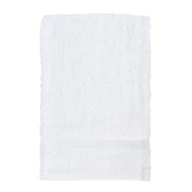Washcloths, White, 17x24cm, Treb HB