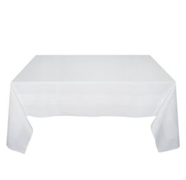 Tablecloth, White, 105x105cm, Treb Classic