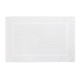 Bath Mat, White, 50x75cm, Treb SH