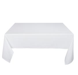 Tablecloths, White, 114x114cm, Treb SP
