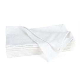 Guest Towel, White, 30x30cm, Treb SH