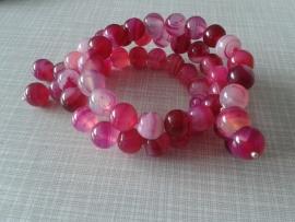 roze / rode armband
