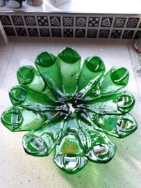 Grote Heineken 0.0 fruitschaal