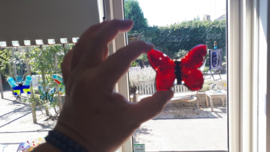 kleine rood