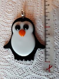 Pinguin hanger