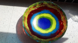 Stripey Bowl