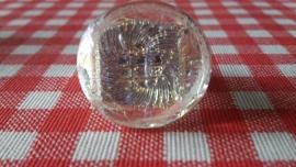 doorzichtig dichroide glas