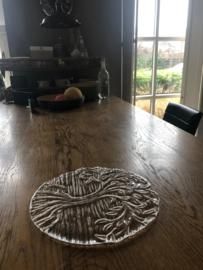 Levensboom bord/schaal
