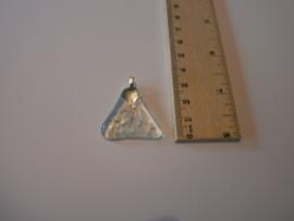 Kleine driehoek