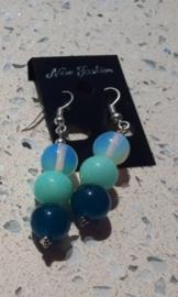 Jade en Opaliet