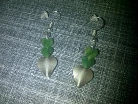 een liefde voor groen