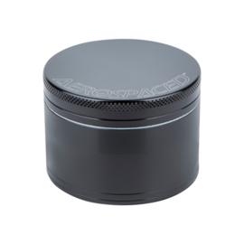 Grinder Aerospaced (4 part) 40 mm Black