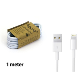 USB Charging Cable Lightning 8-pins