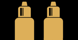 E-liquid MTL