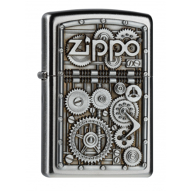 Zippo Gear Wheels