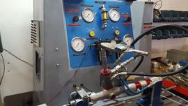 Onroak / Ligier LMP3 steering racks rebuilt