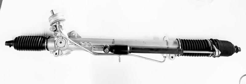 Stuurhuis Audi S4 8D2 B5 - 8D1422052G