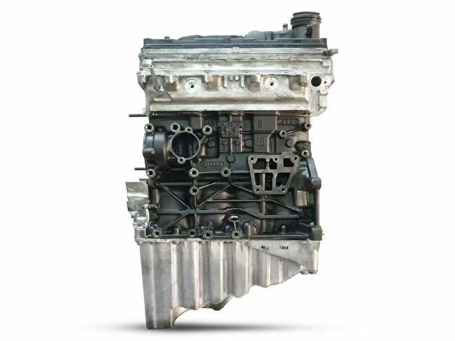 CSH Engine Volkswagen Amarok