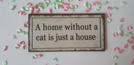 Magneet a home without a cat