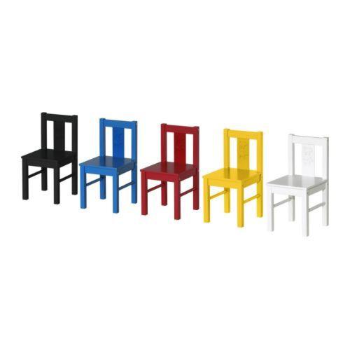 Welp Stoelkussentjes (Ikea kritter stoel) | Label-enzo AD-82