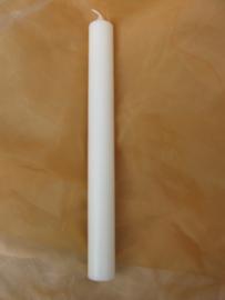 Cilinderkaars 3 x 30 cm